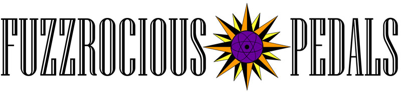 Official website for Fuzzrocious Pedals. A husband and wife team that build and paint guitar effects by hand in New Jersey.